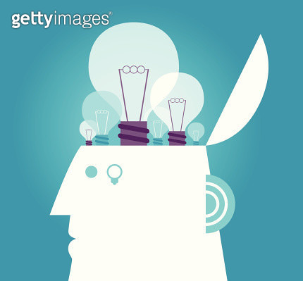 Thinking Concept - gettyimageskorea