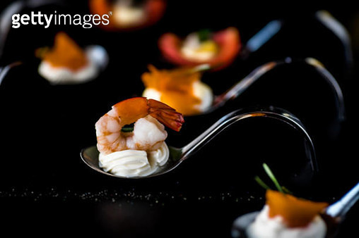 appetizer seafood - gettyimageskorea