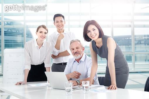 Business people team - gettyimageskorea