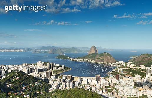 Rio de Janeiro, Brazil. - gettyimageskorea