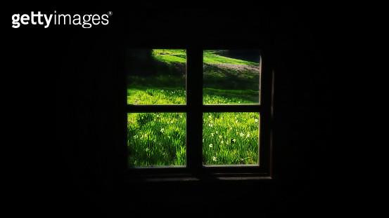view through the window - gettyimageskorea