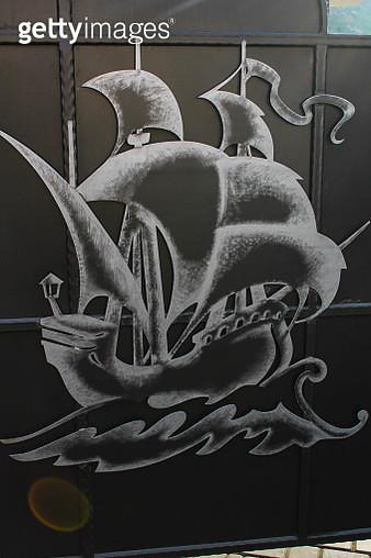 Ship - gettyimageskorea
