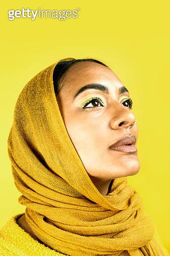 Hijabista - gettyimageskorea