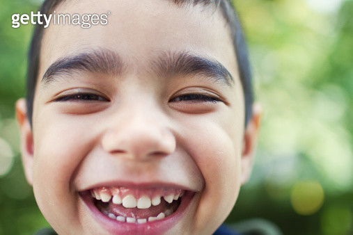 Close up of of boy - gettyimageskorea
