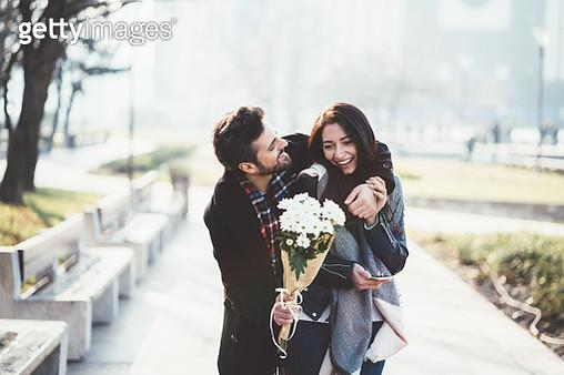 Valentine's day - gettyimageskorea