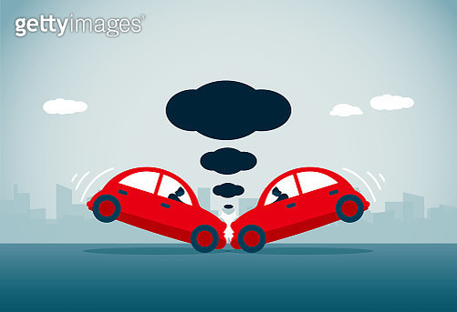 Car Accident - gettyimageskorea