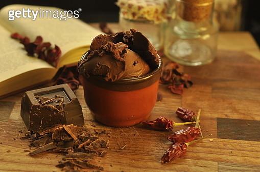 Ice Cream 46 - gettyimageskorea