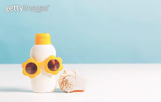 Summer accessories theme - gettyimageskorea