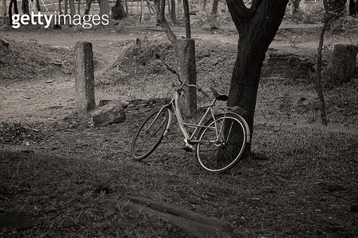 Bike - gettyimageskorea