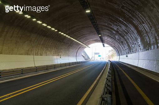 선유터널, 전라북도 군산시 옥도면 선유도 - gettyimageskorea