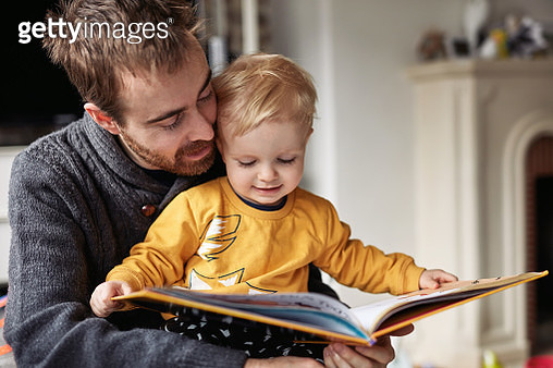 I'm gonna read this whole book today - gettyimageskorea