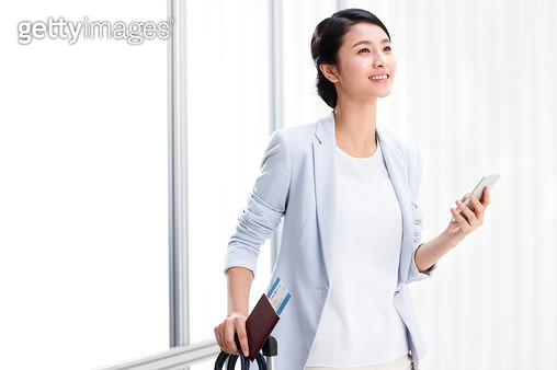 Women in business - gettyimageskorea