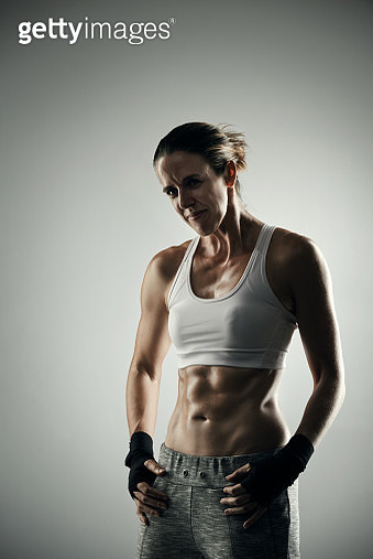 Exercise brings out the best in your body - gettyimageskorea