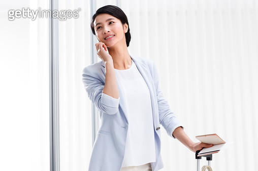 Business women call - gettyimageskorea