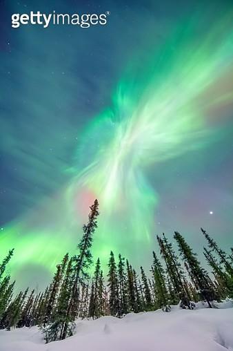 Magic Sky - gettyimageskorea