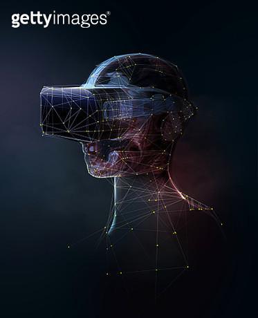 VR Man2 - gettyimageskorea