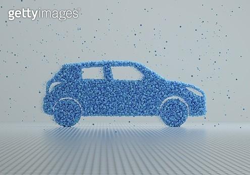 Electric car - gettyimageskorea