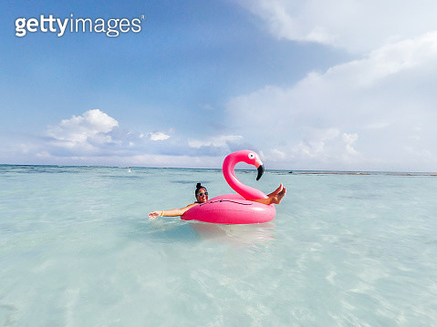 Photo Taken In Playa Del Carmen, Mexico - gettyimageskorea