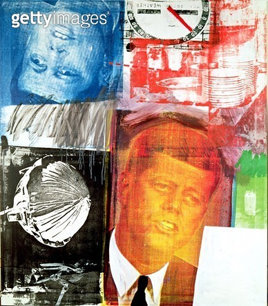 <b>Title</b> : Untitled, 1964 (print)Additional InfoPresident of United States of America;<br><b>Medium</b> : <br><b>Location</b> : Private Collection<br> - gettyimageskorea