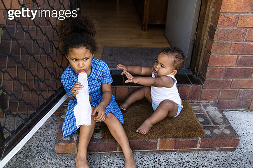 Why can't I have some? - gettyimageskorea