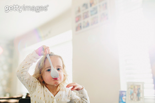 Day in the life of a stay at home dad - gettyimageskorea