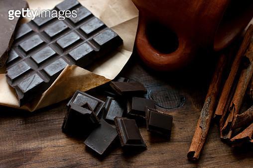 Dark chocolate - gettyimageskorea
