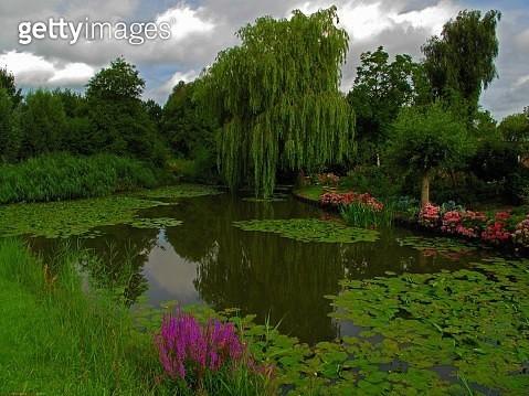 Ned Lelystad Lost In Green Aug 2010 By Kwot - gettyimageskorea