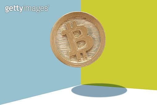 Bitcoin - gettyimageskorea