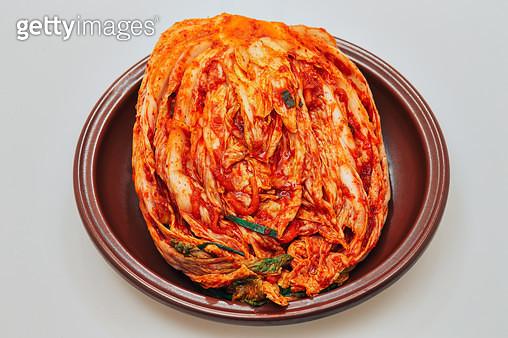 배추김치,누끼 - gettyimageskorea