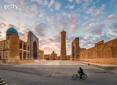 Bukhara Uzbekistan - gettyimageskorea