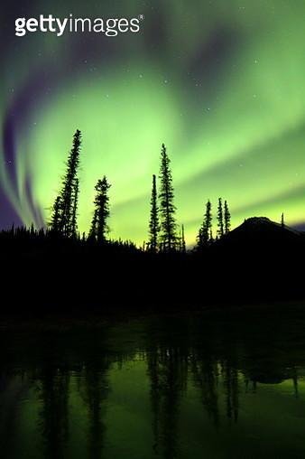 Emerald Spirits - gettyimageskorea