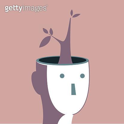 Planting wisdom - gettyimageskorea