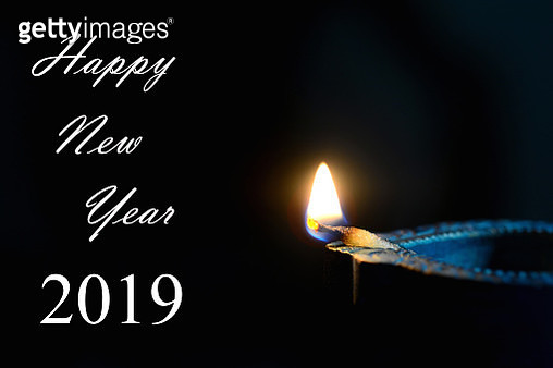 Happy New Year 2019 - gettyimageskorea