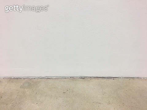 Full Frame Image Of Whitewashed Wall - gettyimageskorea