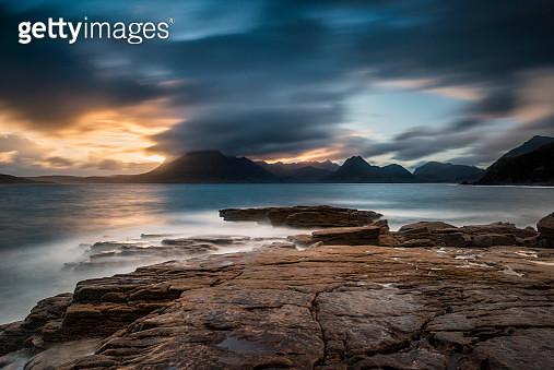 Isle of Skye,UK - gettyimageskorea