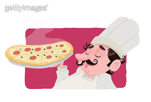 The Pizza - gettyimageskorea