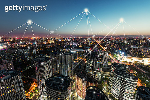 City Network - gettyimageskorea