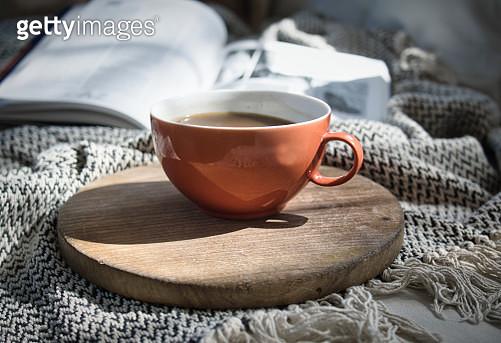 Coffeetime - gettyimageskorea