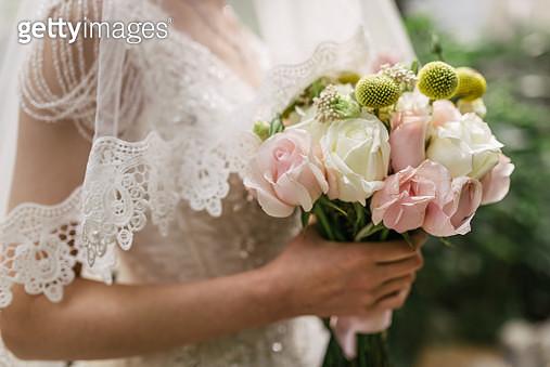 Bouquet - gettyimageskorea