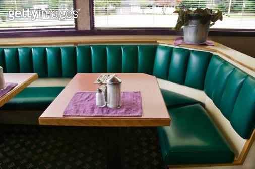 Diner - gettyimageskorea
