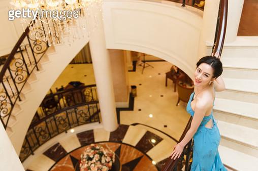 Oriental women sexy - gettyimageskorea