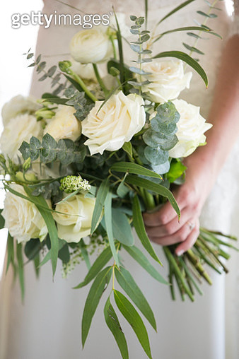 Modern New York City Weddings - gettyimageskorea