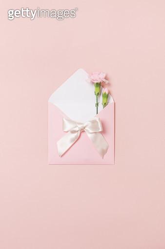 편지 - gettyimageskorea