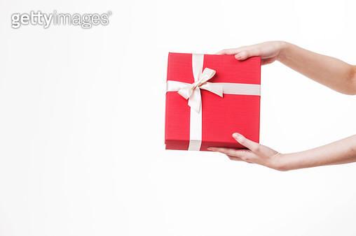 선물 - gettyimageskorea