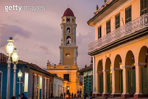Trinidad / Cuba - gettyimageskorea