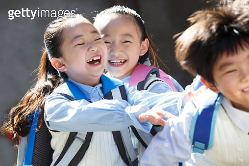 In the play the pupil - gettyimageskorea