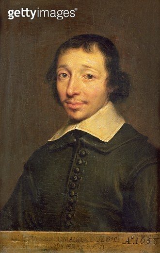 <b>Title</b> : Portrait of Isaac-Louis Lemaistre de Sacy (1613-84) 1658 (oil on panel)Additional InfoFrench priest and Jansenist writer;<br><b>Medium</b> : oil on panel<br><b>Location</b> : Louvre, Paris, France<br> - gettyimageskorea
