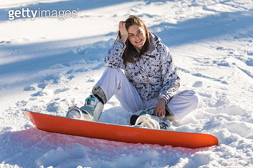 Healthy lifestyle in winter - gettyimageskorea