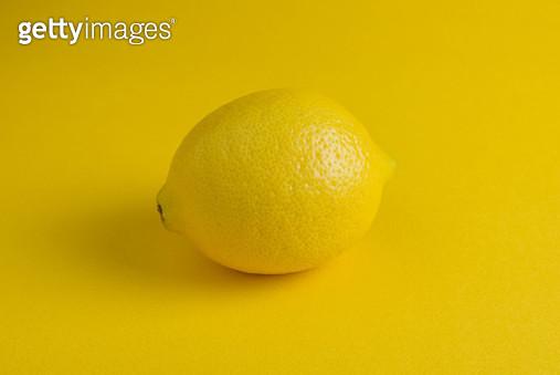 레몬 - gettyimageskorea
