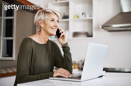 Staying close and connected - gettyimageskorea